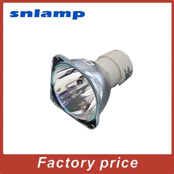 Original High quality Projector Bulb  5J.J3T05.001  bare lamp for  MS614 MX710 MX613ST MX615 MX615+ MX660P  projectors