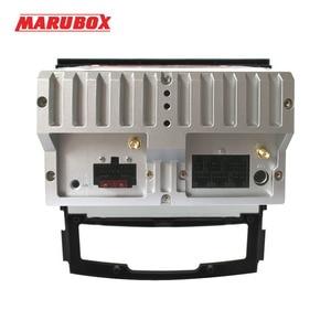 Image 5 - MARUBOX 2Din Octa 코어 4G RAM 안드로이드 10.0 차량용 멀티미디어 플레이어 쌍용 코란도 2011 2013 스테레오 라디오 GPS Navi 7A603PX5
