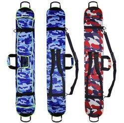 2017 Ski Bag Snowboard Bag Diving Cloth Material Skiing Board Bag Snowboard Scratch-Resistant Monoboard Plate Protective Case