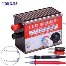 Фотография Adjusted Models Screen LED Backlighting LED Tester TV LCD Backlight Tester LED Lamp Beads Light Boards Test