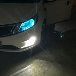 Image 5 - WLJH 2 cái 9006 HB4 30 Wát Epistar Dẫn Con Chip Lamp Light Bulbs Lens Car Phụ Kiện Bên Ngoài Led Fog Sáng Bóng Đèn Cho BMW E46 330ci