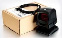 Omnidirectionele 1D/2D CCD Afbeelding Laser Barcode Scanner voor Supermarkt USB POS Bar code Reader Auto Scan