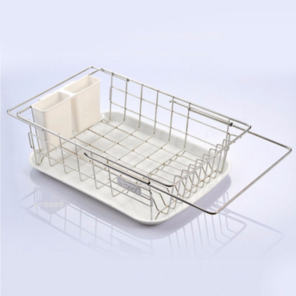 Medium Of Dish Drainer Tray