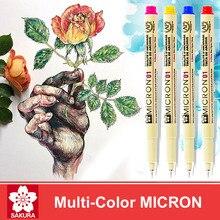 Lifemaster Сакура Pigma Микрон комплект Multi Цвет лайнер идеально подходит для Графика Дизайн xsdk