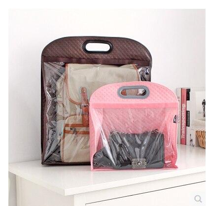 Closet Organizadores Case Durable Door Pockets Fashion Handbags Finishing  Hanging Bags Organizer Hang Storage Bag Multicolor
