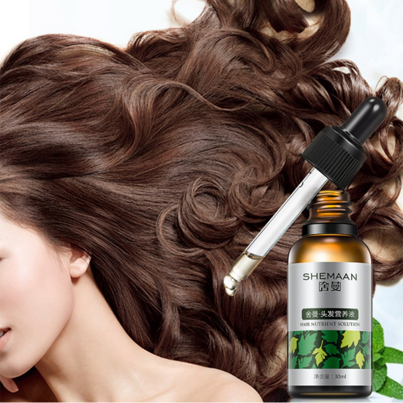 Fashion New Morocco Argan Essential Oil Hair Care keratin 10