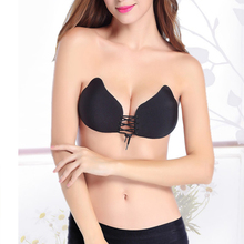 Women's Underwear Strapless Bra