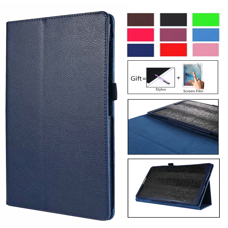 Pu Leather Case For Samsung Galaxy Tab A 2019 SM-T510 SM-T515 T510 T515 Tablet Cover Stand Case For Tab A 10.1'' 2019 Funda Case