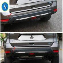 Крышка багажника yimaautotrims для nissan x trail rogue t32