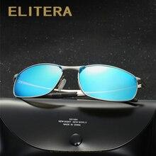 Okulary Przeciwsłoneczne ELITERA UV400