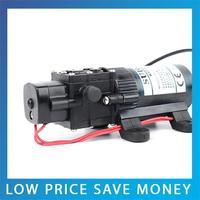 12V Mini Electric Diaphragm Pump 2L/2.6L/3.8L DC Centrifugal Water Pump