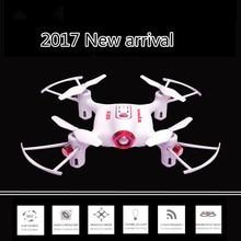 Pre order 2017 new X20 MINI RC font b drone b font 2 4G 4CH headless
