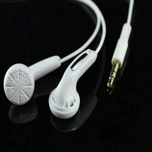 Image 4 - HANGRUI Qian25 HiFi Earphone Dynamic In Ear Earphones with Flat Head Plug Sport headset Bass Earbuds For iphone Xiaomi MP3 MP4
