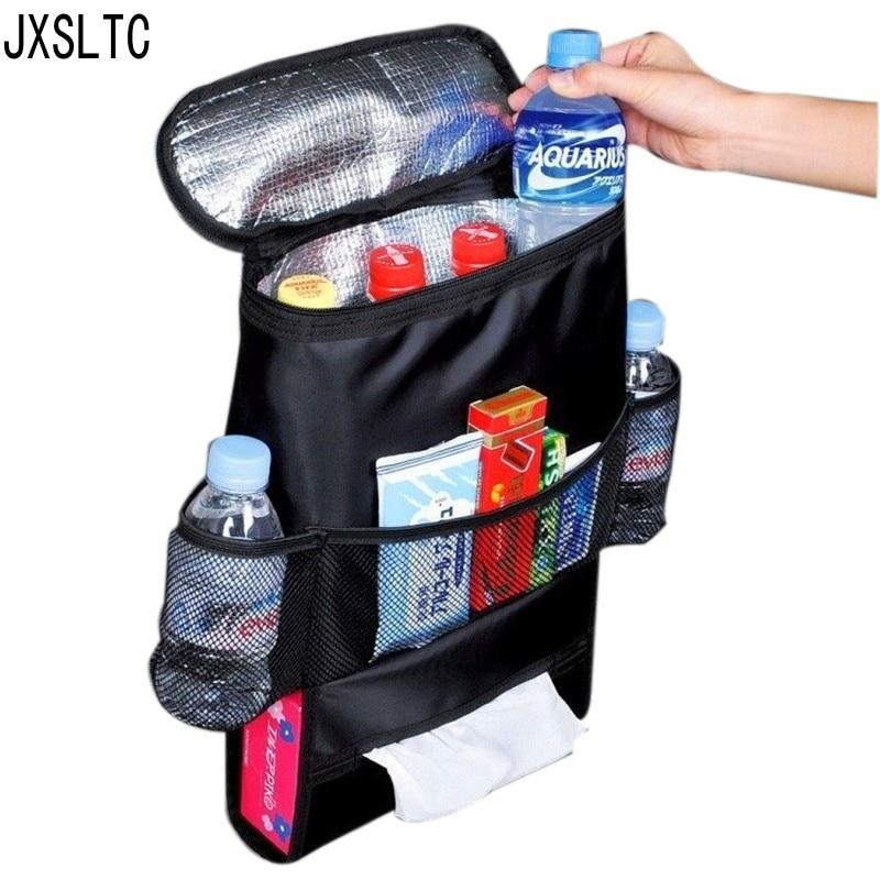 JXSLTC Voedsel Isolatie Lunch Opbergtas Multifunctionele Grote - Home opslag en organisatie - Foto 1