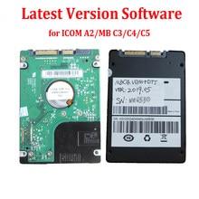 Mais novo v2021.03 completo software dianostic hdd/ssd para mb estrela c3/c4/c5 icom a2/next works para d630 cf19 cf30 t430 principalmente de computador portátil
