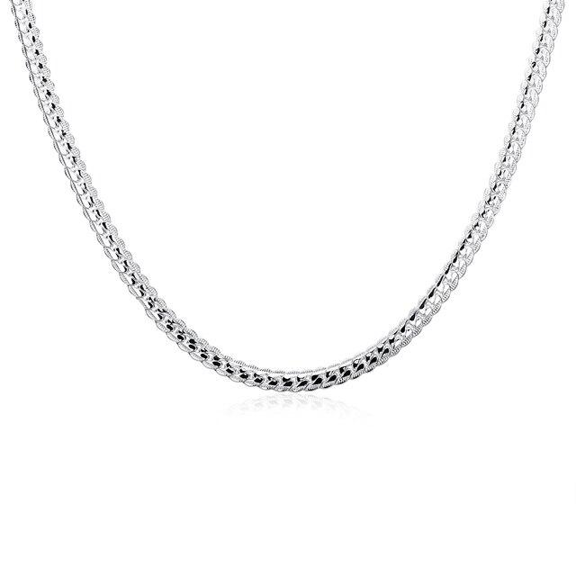 N130 wholesale fashion jewelry necklace pendants chains wholesale n130 wholesale fashion jewelry necklace pendants chains wholesale silver necklace 5mm necklace choker necklace mozeypictures Choice Image