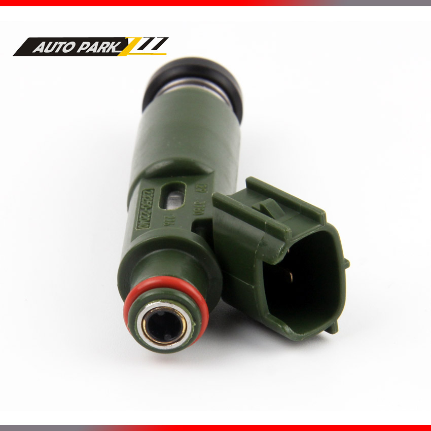 Brand-New Fuel Injectors:23250-22040 For Prizm Toyota Matrix Corolla MR2 Vibe