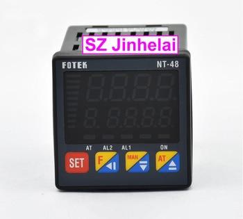 100% Authentic original FOTEK Temperature controller  NT-48V