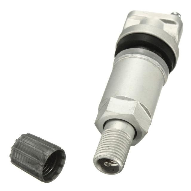 Neumático de coche Sensor de presión válvula para Peugeot 407, 607, 807 para Citroen C4 C5 C6 para Ford/Galaxy