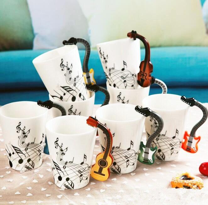 kaffee oder tee kreativ