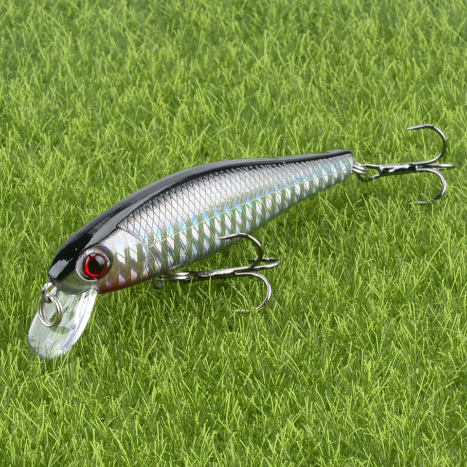 top 10 largest new arrival 3d eyes minnow hard list and get