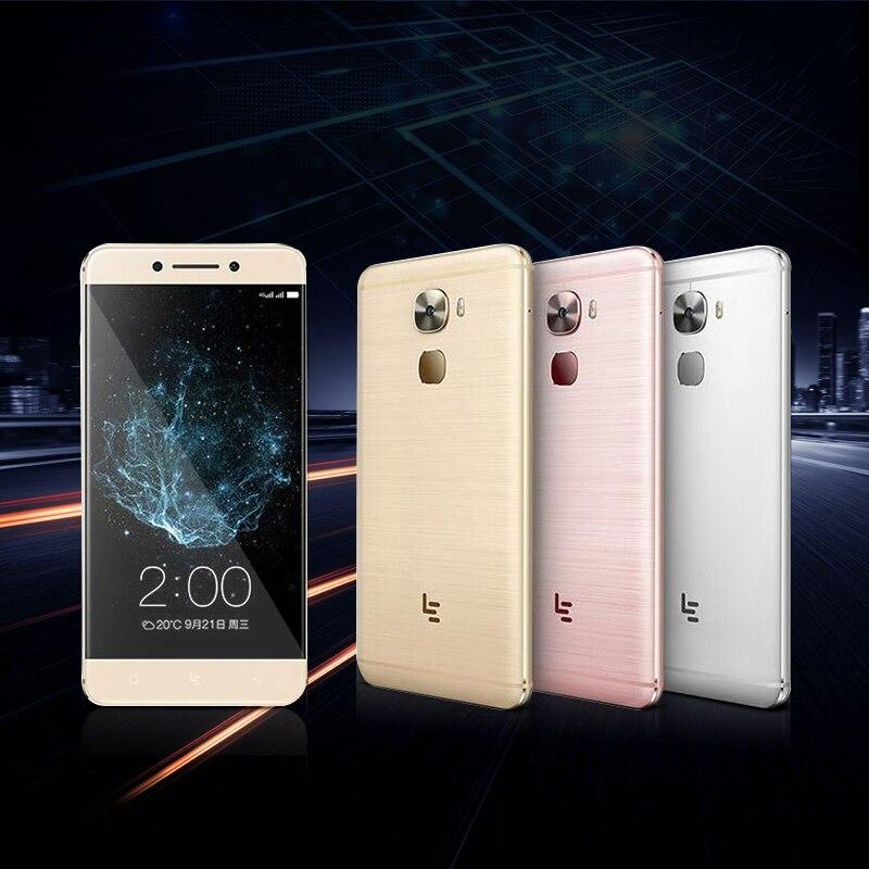 "Original Letv Le Pro 3 LeEco Le Pro 3 x720 Snapdragon 821 Quad Core Mobile Phone 5.5"" 4GB RAM 32GB ROM Fingerprint ID 4070mAh"