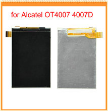 For Alcatel One Touch Pop C1 PIXI OT4007 4007D 4007E 4007 LCD Screen Digitizer Free Shipping with Track Number