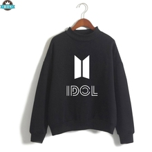 BTS IDOL Sweatshirts (15 Models)