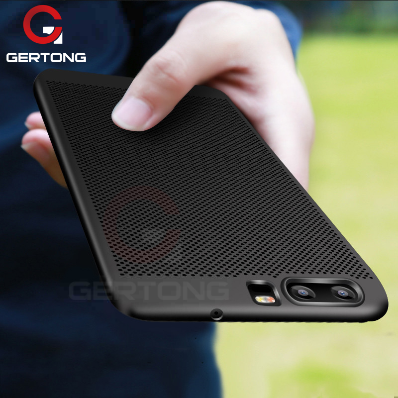 GerTong Phone Case For Huawei P10 Plus P8 P9 Lite mini Mate 10 lite Pro Y5 Y3 2017 Y6 II Nova 2 2i For Honor 9 7X 8 6X 8 Lite 9i
