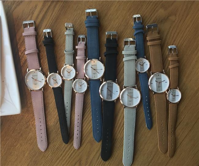5d0acd3347e Amante de Relógios Relógios para Amantes Relógio de Pulso Mulheres dos