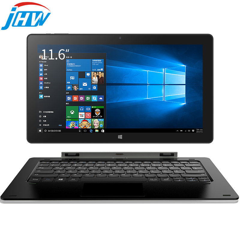 Cube iwork1X 2 in 1 tablet pc 11.6'' Windows10+Android 5.1 Quad Core 4GB 64GB IPS 1920x1080 Intel Atom X5-Z8350 Bluetooth HDMI