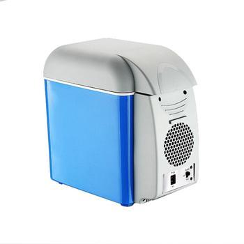 Portable Cooling Warming Refrigerators Fridge Freezer Cooler Travel Warmer Geladeira Veicular Nevera Electrica Arac I I Sogutucu