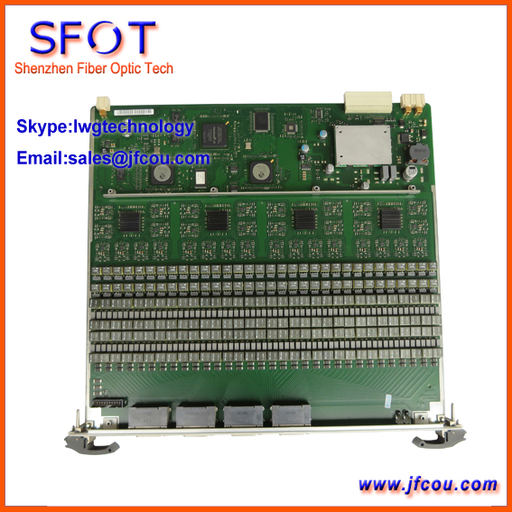 poe reverse switch board 16 ports fe 4 ports sfp with 2 pair