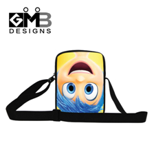Cartoon Messenger Bag -1 (5)