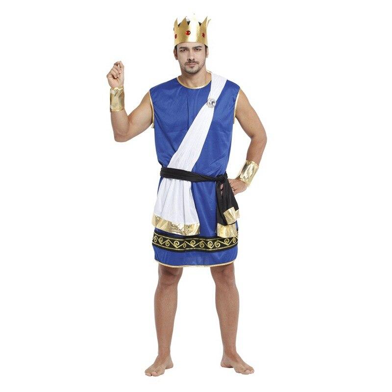 Online Buy Wholesale zeus costume from China zeus costume
