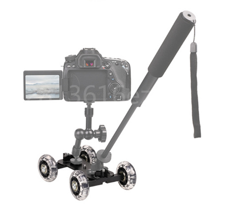 Photography Track Car Large Super Clamp 7  11 Inch Magic Arm For Canon Nikon DSLR Camcorder LCD Monitor Photo Studio Accessories
