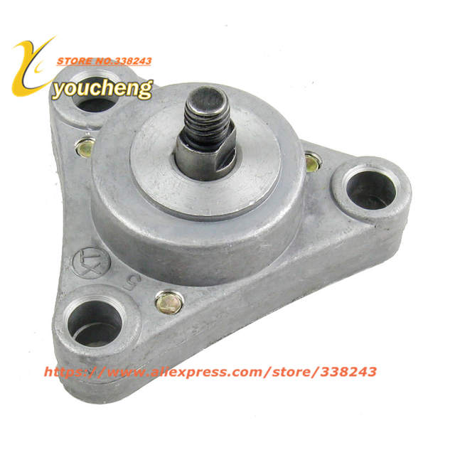 Oil Pump Gear GY6 50 80cc Scooter Engine Spare Parts Moped Wholesale  139QMB/QMA Modify Bike Repair JYB-GY650 Drop Shipping