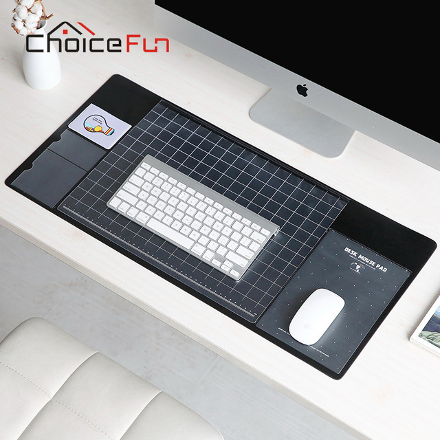 choice fun home office multifunctional mouse pad stationery