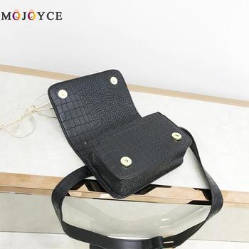 PU Leather Waist Bag 3