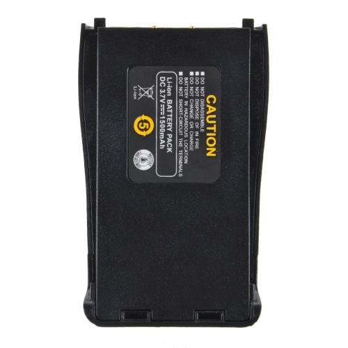 Original Baterias Baofeng BF-888S  Baofeng  BF-666S Battery For Spare 2 Way-Radio  Walkie-Talkie Baofeng BF-777s H777