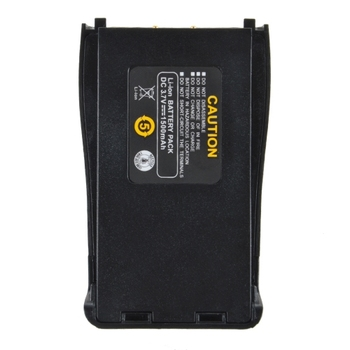 Original Baterias Baofeng BF-888S Baofeng BF-666S Battery For Spare 2 Way-Radio Walkie-Talkie Baofeng BF-777s H777 фото