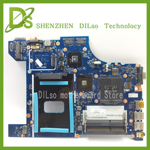 For Lenovo AILE2 NM-A161 E540 laptop motherboard for Lenovo ThinkPad Edge E540 mainboard rev1.0 100% tested free shipping(China)