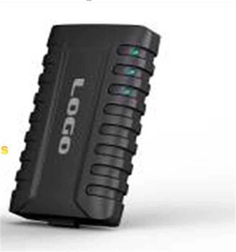 XT-007 quadri-bande GPS GSM véhicule/voiture/moto tracker étanche/GPS système de suivi