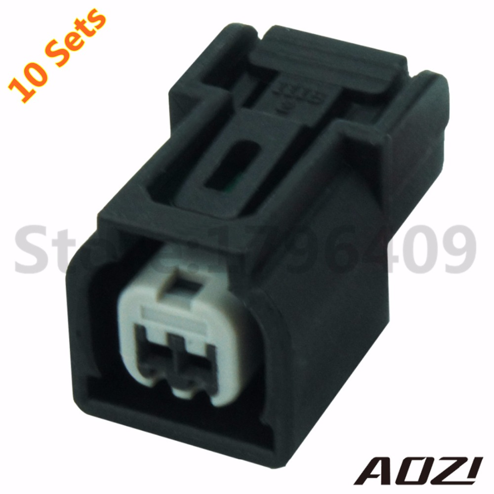 10 Sets Kit 2pins 12mm Series Waterproof Cable Female Connectors 50pcs Printed Circuit Board Connector Block Screw Terminals Us 6189 6904 In From Lights Lighting On Alibaba Group