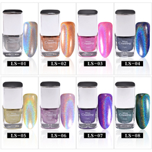 Varnish Polish Holographic Glitter Nails Manicure-Beauty-Decorations Misscheering 7ML