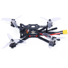 iFlight TurboBee 120RS Micro FPV Racing Drone 120mm 2S BNF/PNP with SucceX Micro F4 FC Gemfan 2540 Props 1103 10000kv Motor