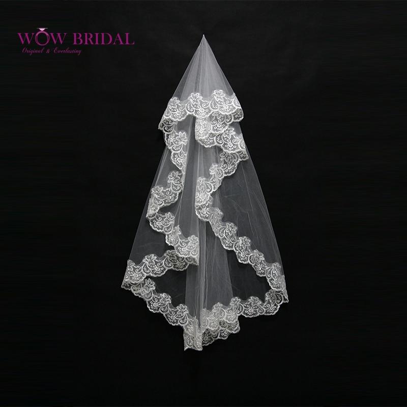 Grosir Wedding Veil Pattern Gallery