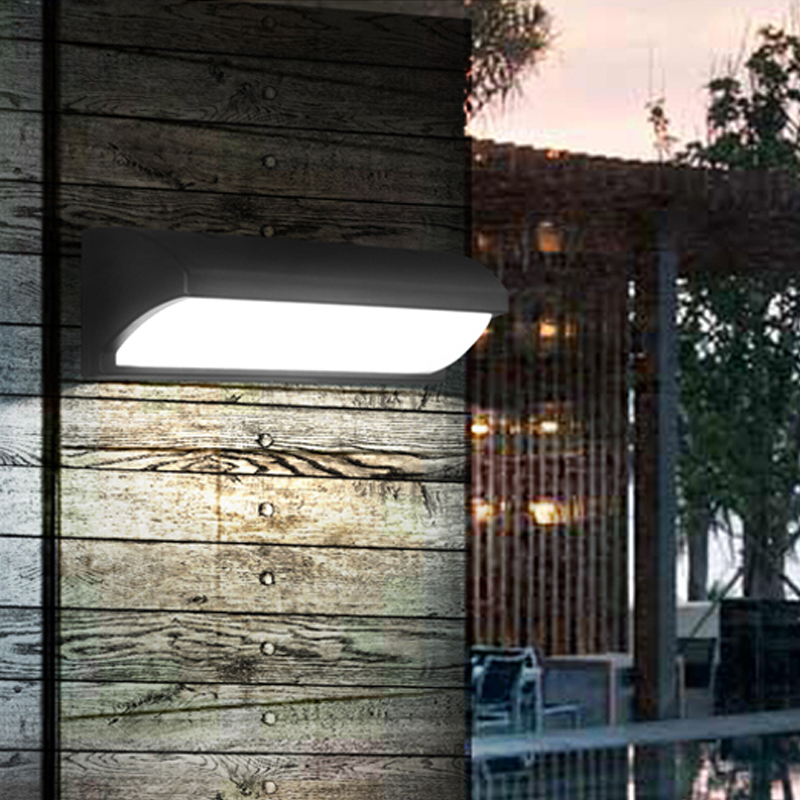 European Waterproof Wall Light Exterior Chinese led Outdoor Waterproof Lamp Courtyard Balcony Garden led Outdoor Pourch Lights plextone x46m in ear earphone removable metal 3 5mm stereo bass earbuds gaming headset with mic for computer phone iphone sport