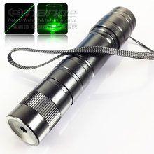 High power Burning laser pointer 5w 5000mw 532nm SOS green laser pointers led Flashlight burn match pop balloon+charger+gift box