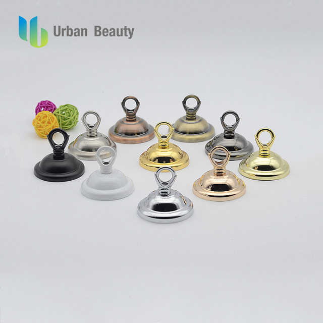 Urban beauty metal ceiling cover plate hook pendant lamp decoration urban beauty metal ceiling cover plate hook pendant lamp decoration lamp holder accessories crystal chandelier parts mozeypictures Gallery